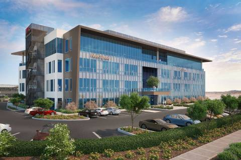 G2 Capital Development and LaPour Cos. plan to build a 100,000-square-foot office building call ...