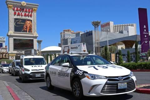 Gabriella Benavidez Las Vegas Review-Journal @gabbydeebee