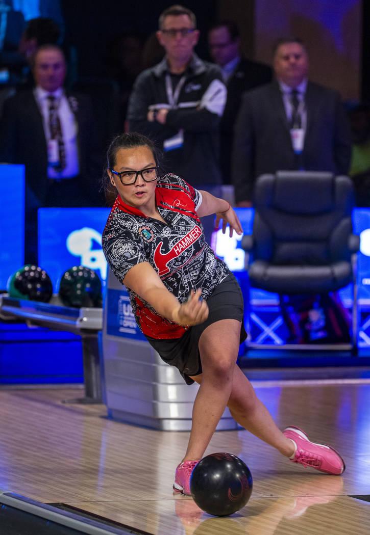 Danielle McEwan wins U.S. Open in North Las Vegas | Las