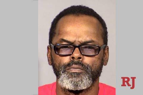 Ortez Winfrey, 59 (Las Vegas Metropolitan Police Department)