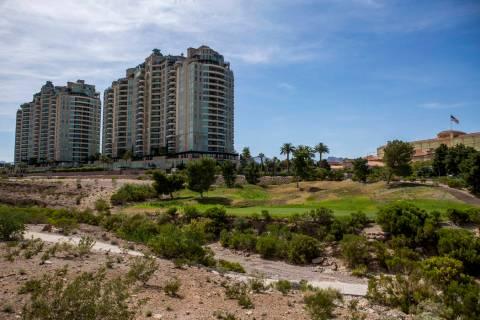 Patrick Connolly Las Vegas Review-Journal @PConnPie