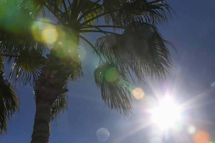 The National Weather Service issued a fire weather alert from noon Wednesday to 10 p.m. Thursda ...