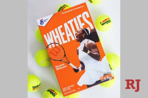 Wheaties (Twitter)