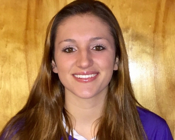 Kassidy Lommori, Yerington: The 5-foot-11-inch senior outside hitter/middle hitter was the D ...