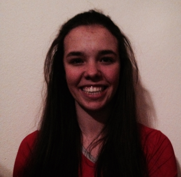 Maia Dvoracek, Truckee: The junior opposite/setter led the Wolverines in kills, aces and ass ...