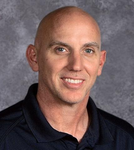Matt Johnson, Coronado: The coach guided the Cougars to their third consecutive Division I s ...