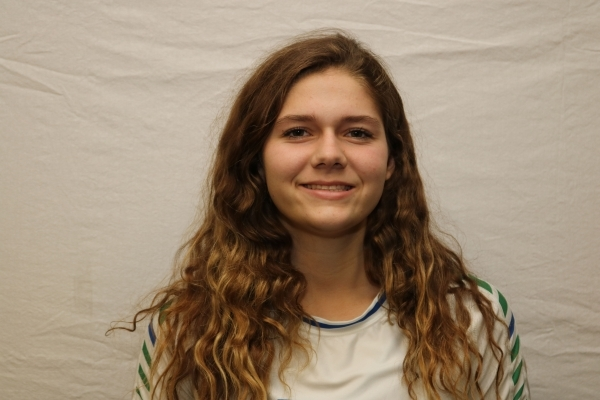 Rachel Klopfer, Green Valley: The junior outside hitter finished sixth in the state with 369 ...