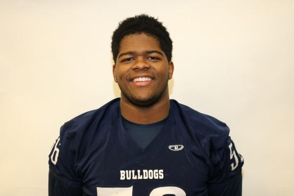 DL Greg Rogers, Centennial (6-4, 311): The junior had 64 tackles, 17 tackles for loss and si ...