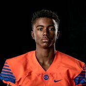 Bishop Gorman's Kyu Kelly is a member of the Las Vegas Review-Journal's all-stat ...