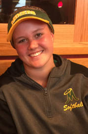 Bishop Manogue's Bailey McLaughlin is a member of the Las Vegas Review-Journal's ...