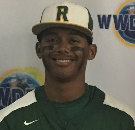 Rancho's Edarian Williams is a member of the Las Vegas Review-Journal's all-stat ...