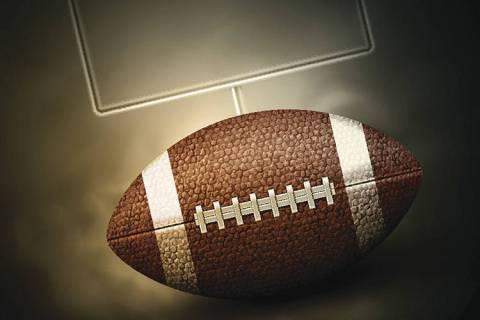 Football file (Thinkstock)
