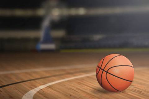 Thinkstock Pahrump Valley High School basketball players are earning postseason honors ...