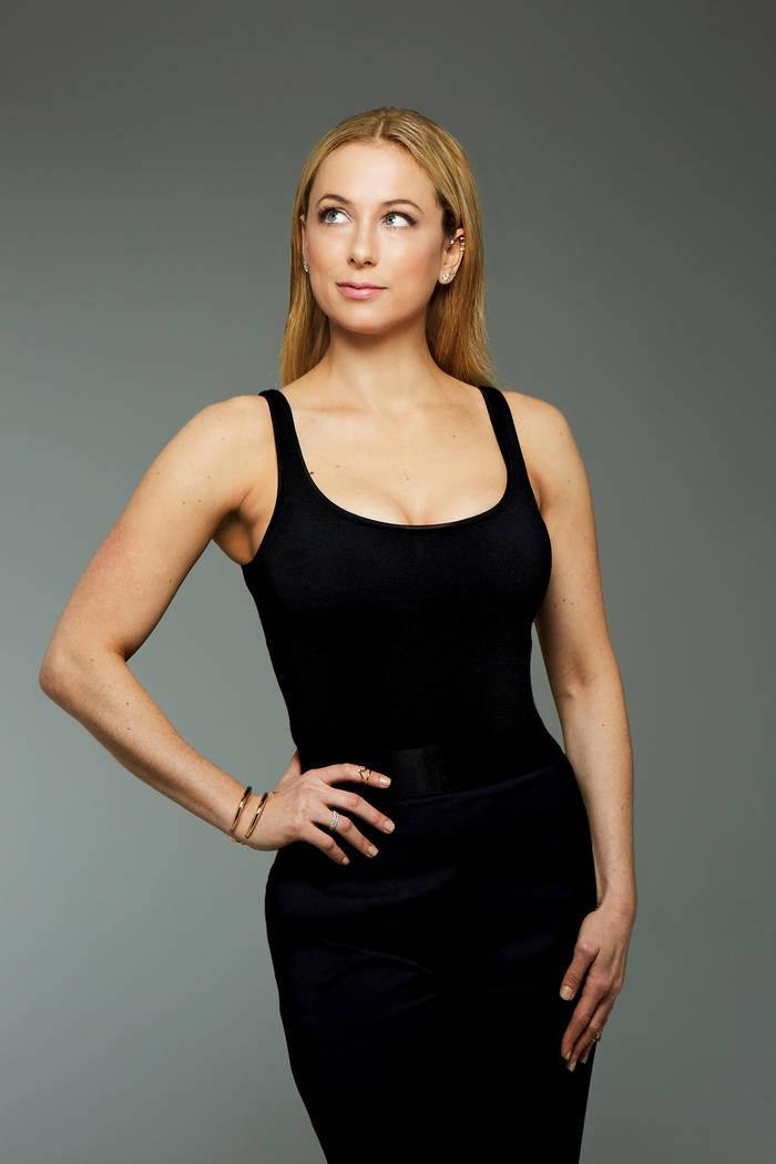 Iliza Shlesinger (MGM Resorts International)