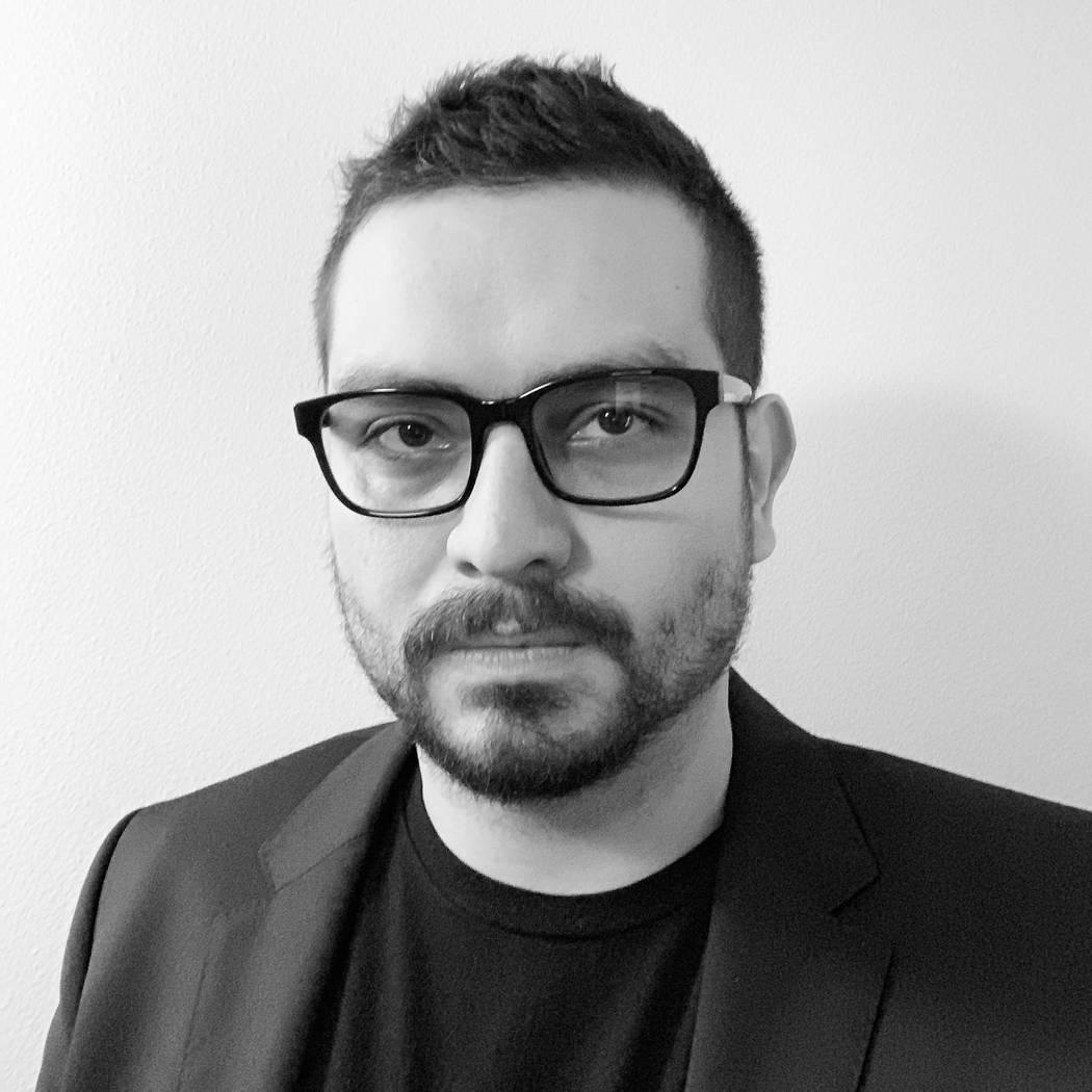 Rodrigo Lara Zendejas (UNLV)