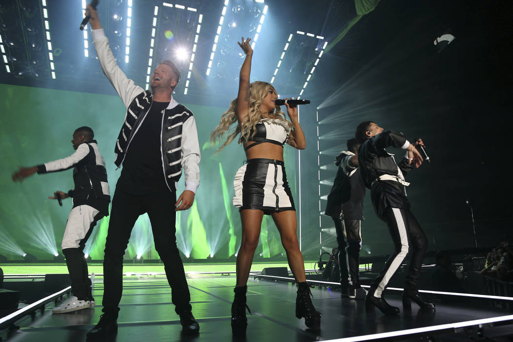 Pentatonix has earned success on its own terms | Las Vegas Review