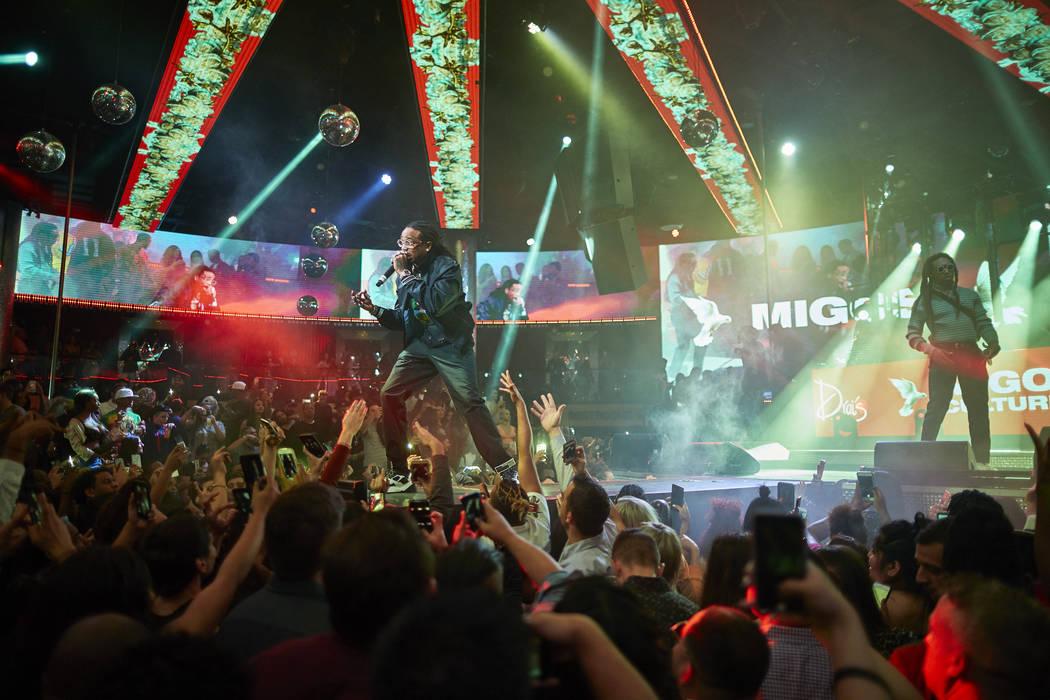 Migos (Tony Tran Photography)