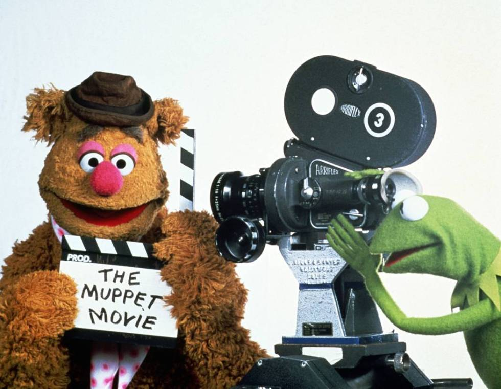 """The Muppet Movie"" (Universal Pictures)"