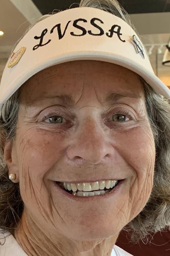 Laurie Buchman
