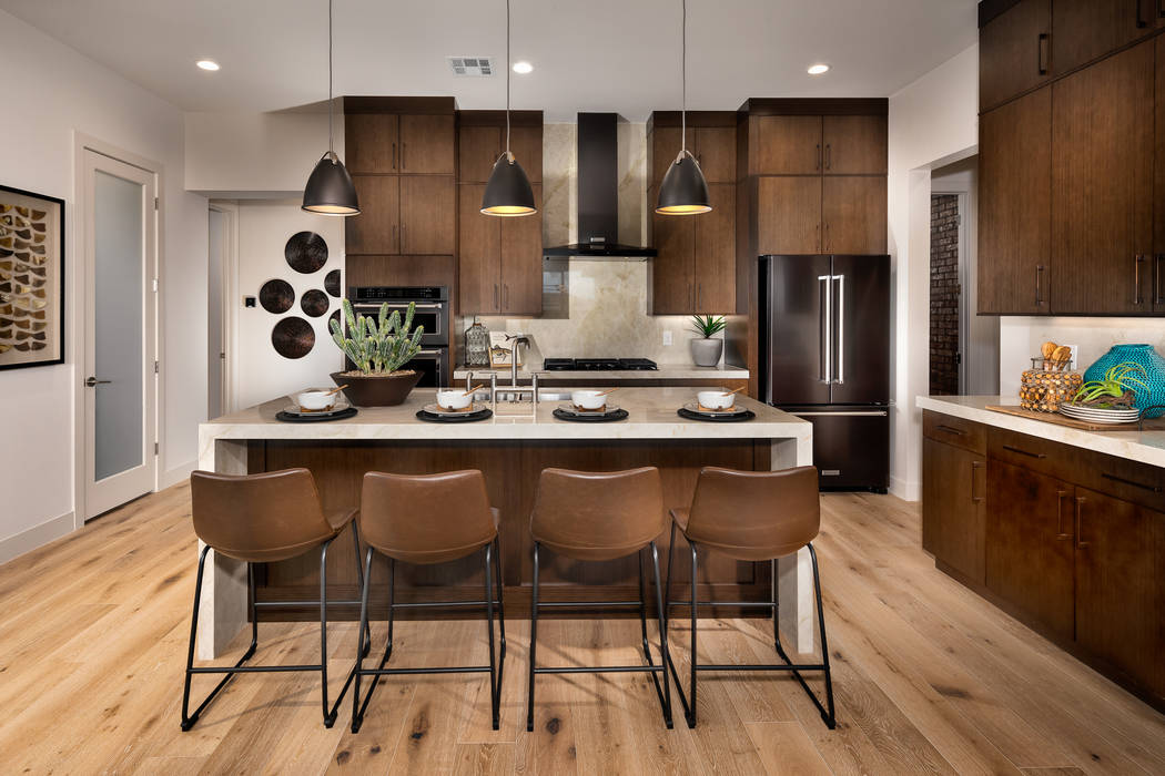 A Toll Brothers National Sales Event will kick off this weekend and run through July 28. (Toll ...
