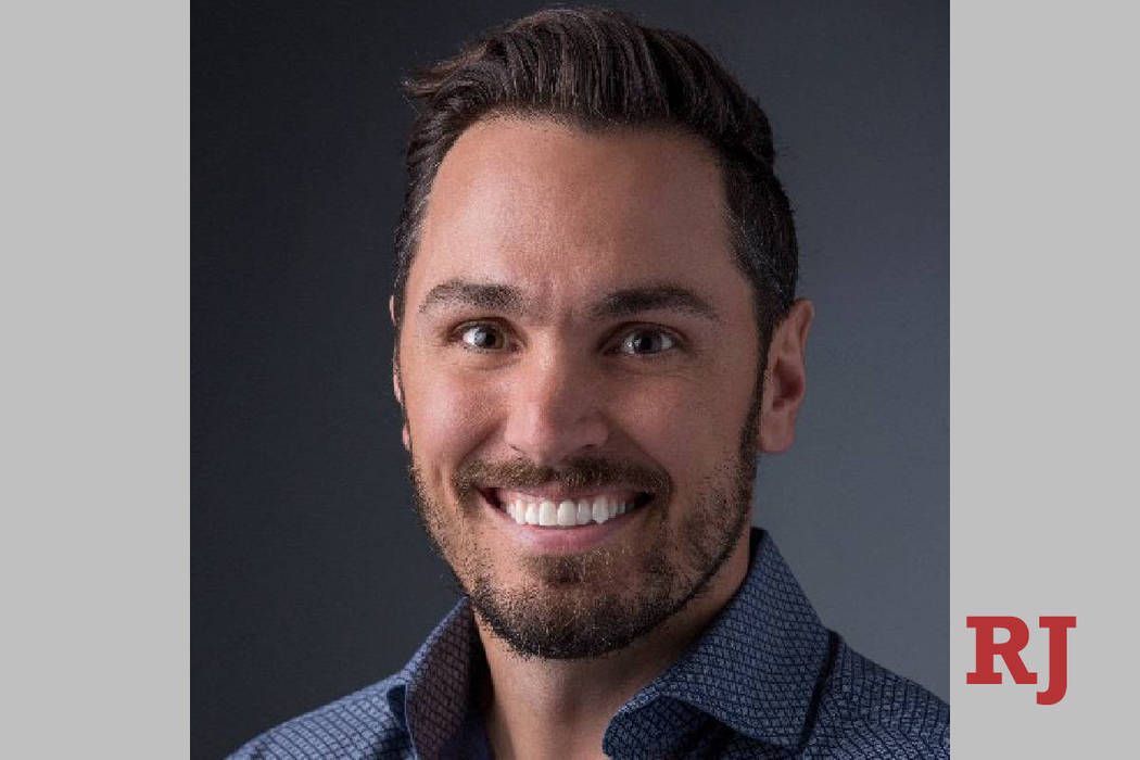 Matt Wilson is set to join as Scientific Games' CEO of gaming in 2020. (Courtesy)