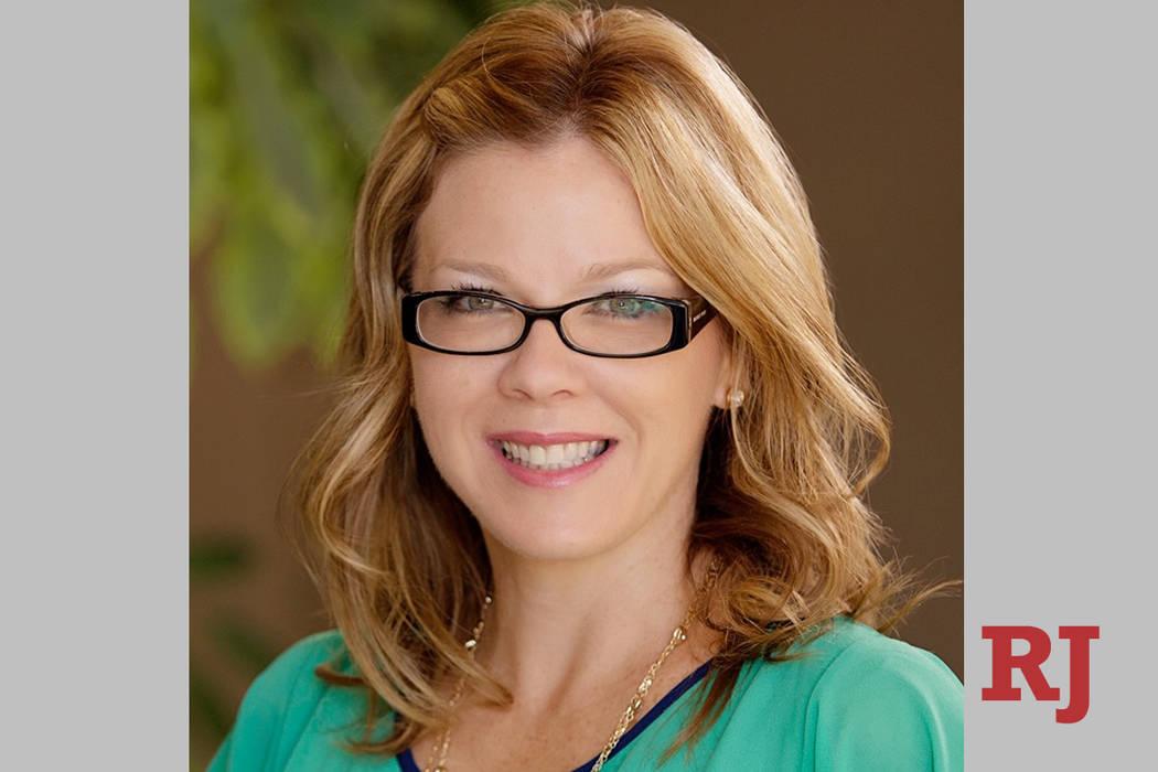 Shelli Lara, founder of Las Vegas-based Innovative Healthcare Delivery (Courtesy)