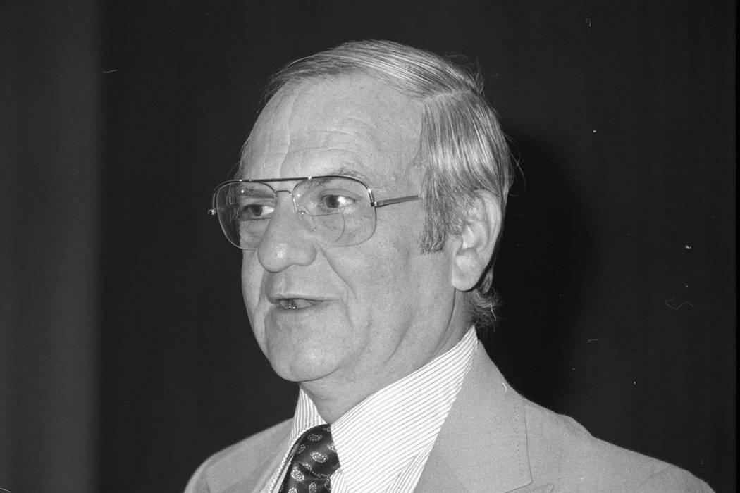 Las Vegas 94 >> Former Chrysler Ceo Lee Iacocca Dies At 94 Las Vegas