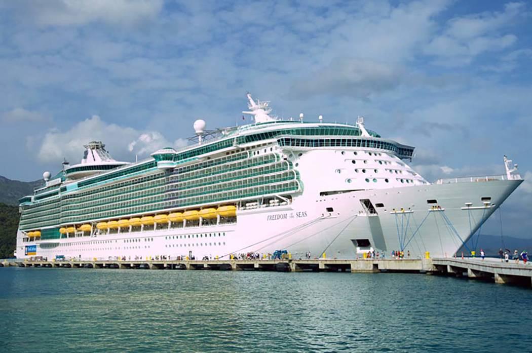 Freedom of the Seas (cruiseweb.com)