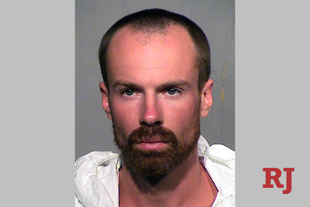 Michael Adams (Maricopa County Sheriff's Office)