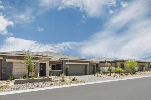 Scots Pine by Richmond American Homes is the newest neighborhood in the village of Stonebridge ...