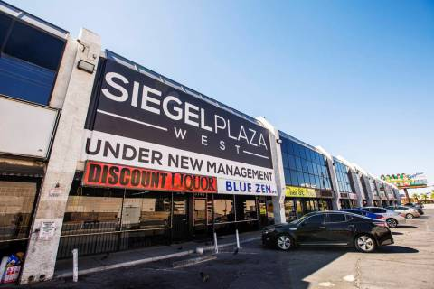 Steve Siegel, founder of Las Vegas real estate firm The Siegel Group, has purchased a commercia ...