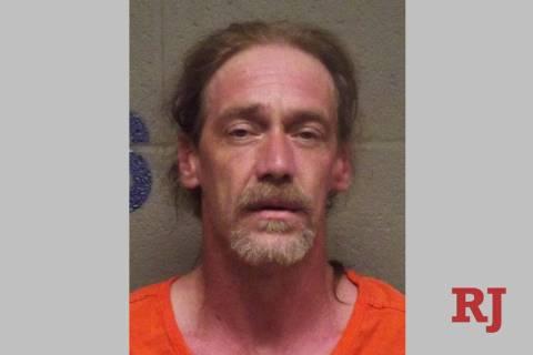 Stephen Jennings (Logan County, Oklahoma Sheriff's Office via AP)