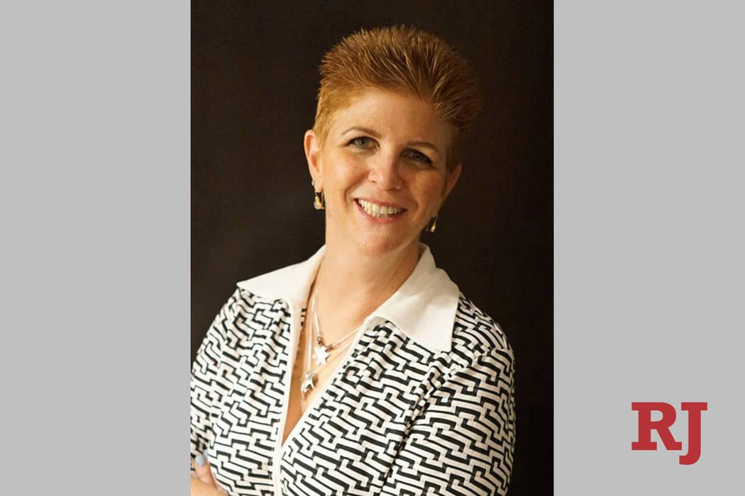 Ayelet Blit (Jewish Nevada)