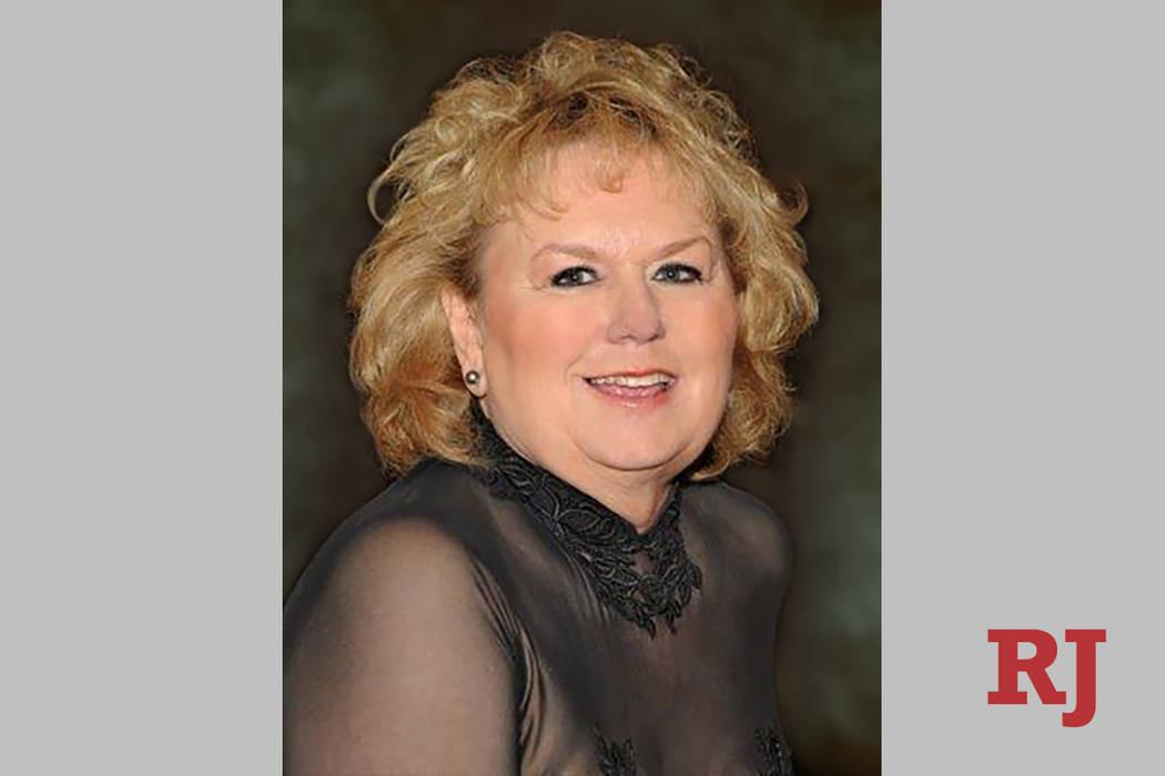Elizabeth Foyt (Las Vegas-Clark County Library District)