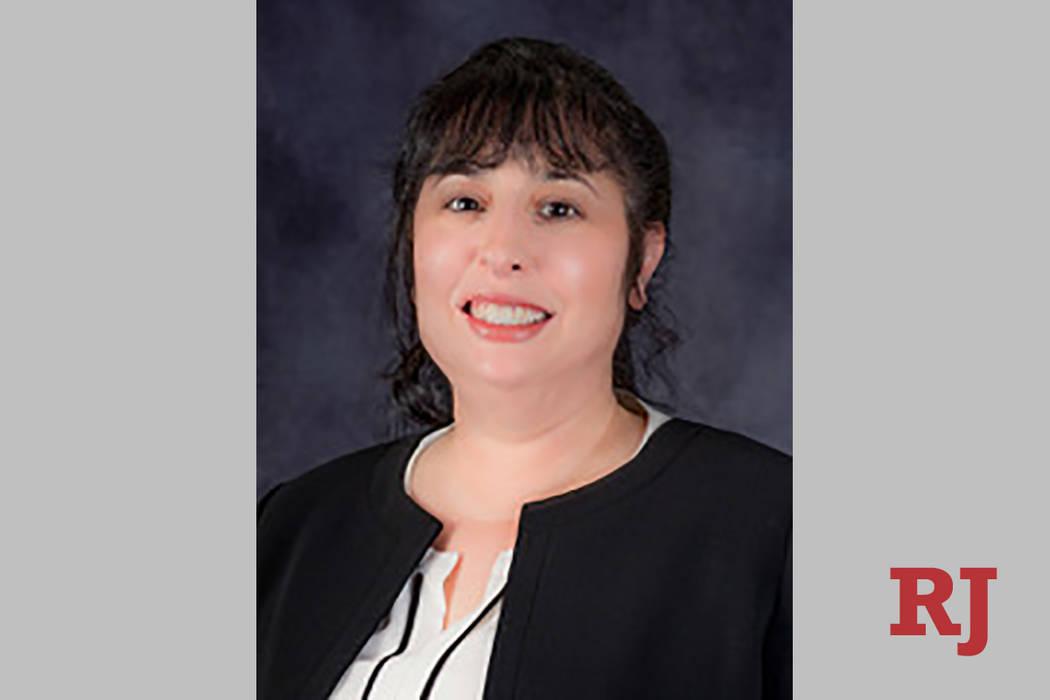 Kimberly Stein (Olive Crest Nevada)