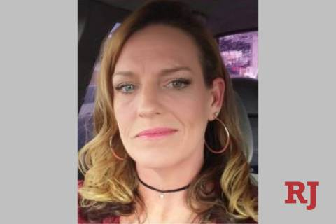 An undated photo of Juliane Kellner, 42, who had been missing for nearly two weeks before she w ...