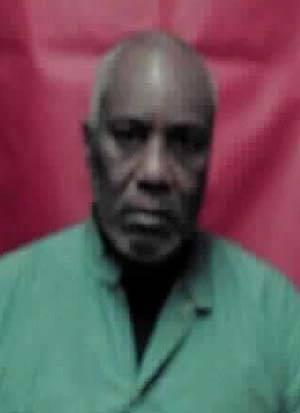 Terrance Smith (Nevada Department of Corrections)