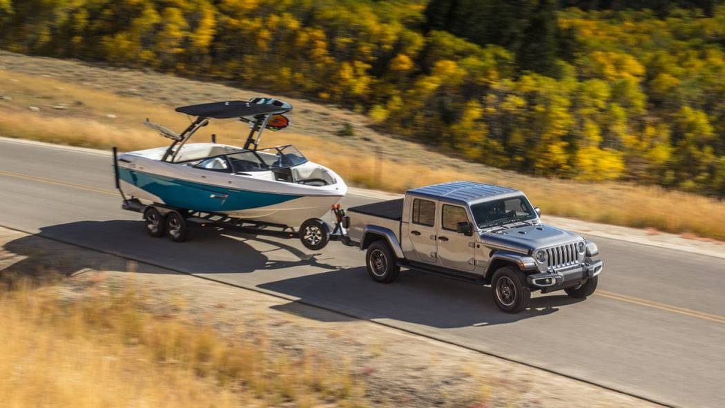 The all-new 2020 Jeep Gladiator is available at all Chapman Automotive locations throughout the ...