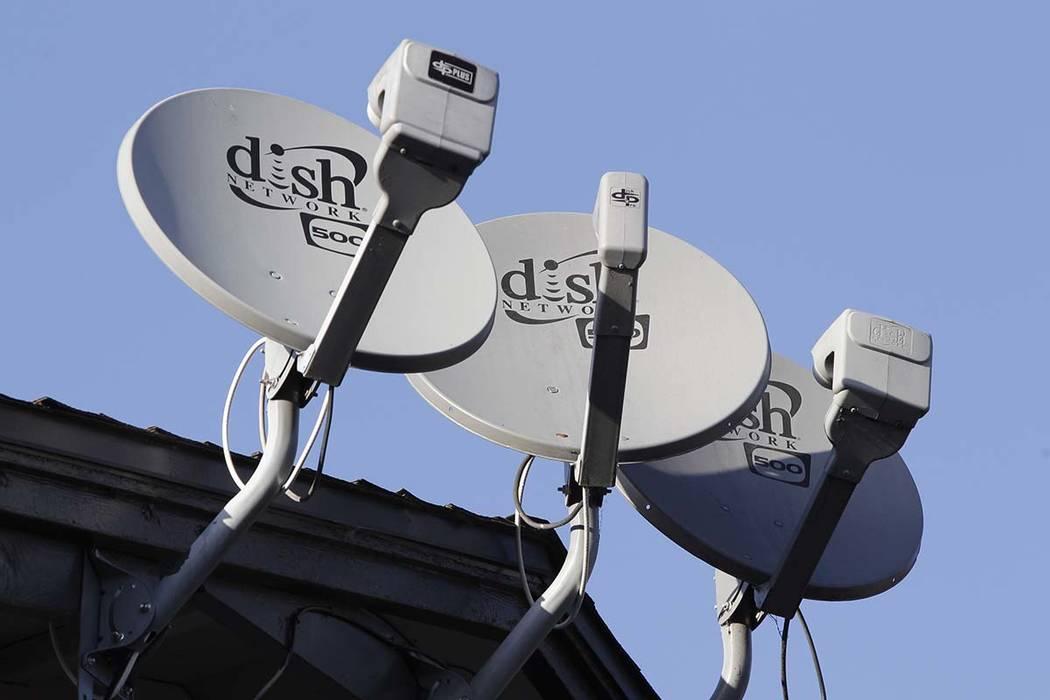 Las Vegas TV station Fox 5 goes dark on Dish Network | Las
