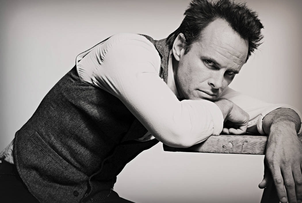 JUSTIFIED -- (Season Premiere, Tuesday, January 8, 10:00 pm e/p) -- Pictured: Walton Goggins as ...