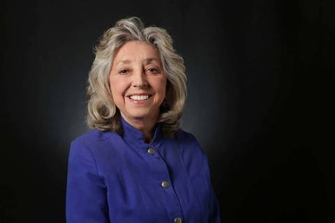 Rep. Dina Titus, D-Nev. (Michael Quine/Las Vegas Review-Journal) @Vegas88s