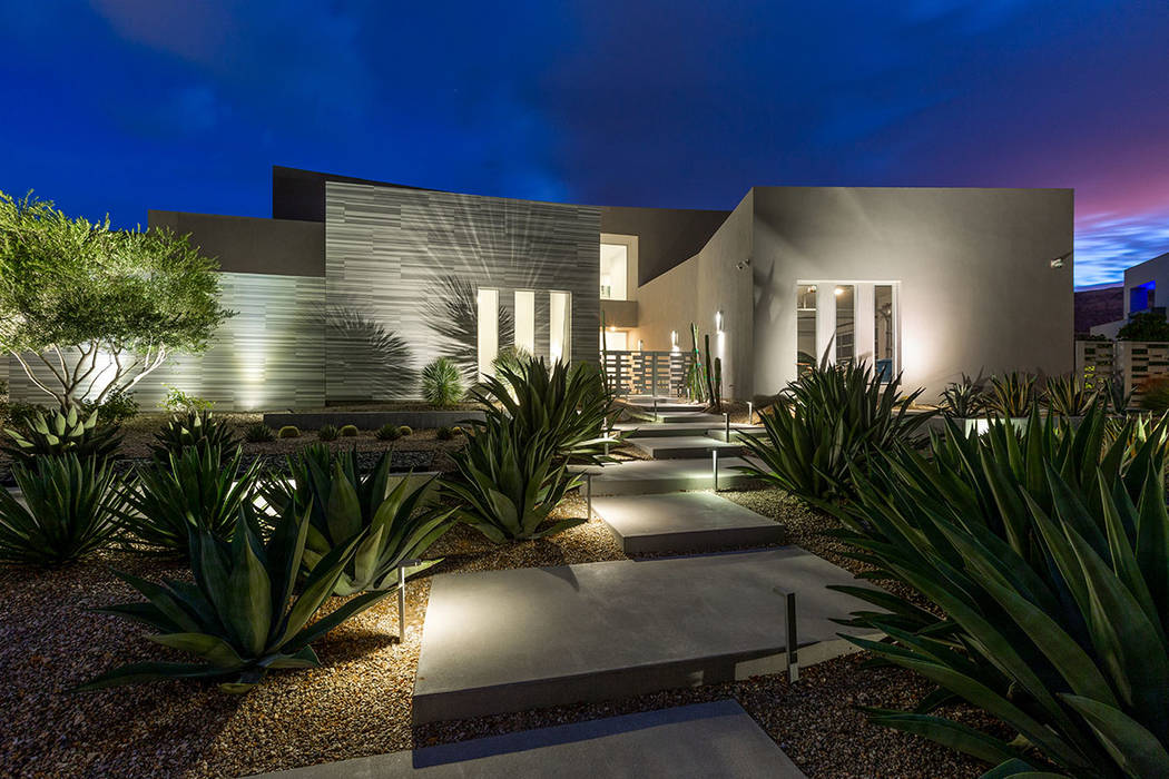 Golden Knights owner, Bill Foley, has listed his home for sale at $8.75M. (Ivan Sher Group)