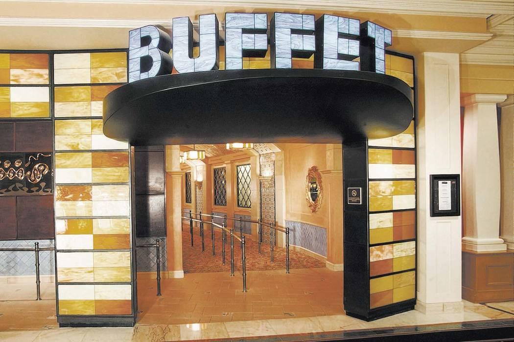 Best Buffet In Las Vegas 2020.5 Top Las Vegas Buffets On The Strip Las Vegas Review Journal