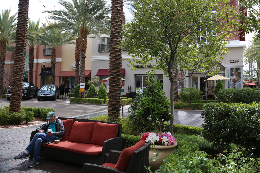 Henderson Among Best Places To Retire For Great Weather Las Vegas Review Journal