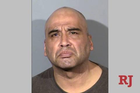 Jose Garnica (Las Vegas Metropolitan Police Department)