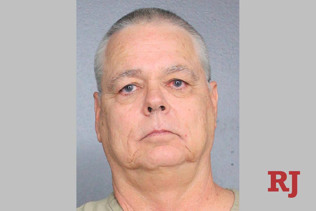 Scot Peterson (Broward County Sheriff's Office via AP)