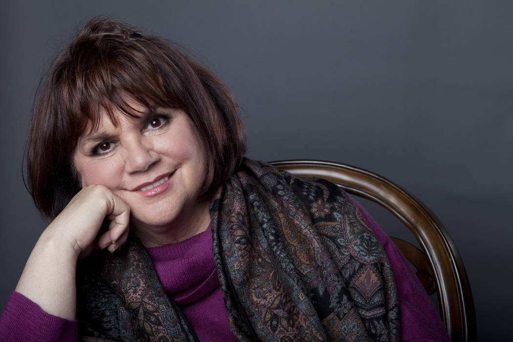 FILE - In this Sept. 17, 2013 file photo, American musician Linda Ronstadt poses in New York. I ...