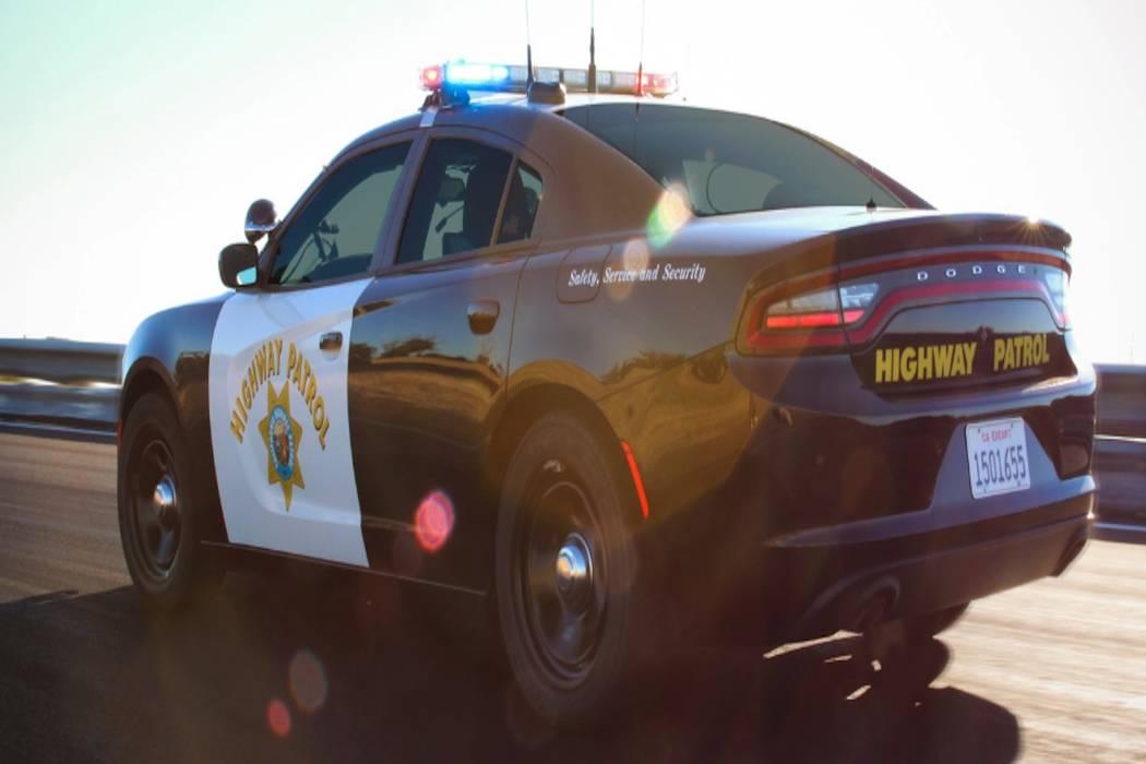 (California Highway Patrol/Facebook)