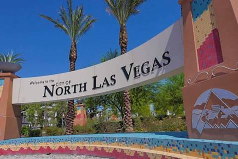 (City of North Las Vegas)