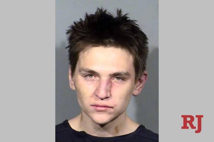 Steven Clifford (Las Vegas Metropolitan Police Department)
